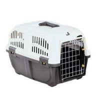 Skudo-3 Iata Tekerleksiz Köpek Taşıma Kafesi