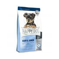 Happy Dog Mini Baby&Junior Yavru Ve Genç Köpek Maması 4 Kg