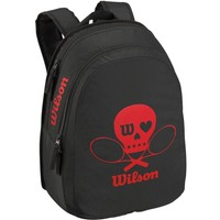 Wilson Match Black Junıor Tenis Çocuk Sırt Çantaları