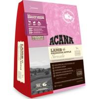 Acana Lamb&Okanagan Apple - Kuzulu Elmalı Yetişkin Köpek Maması (Tek et+Tek tahıl) 2,27kg