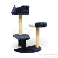 Flip Kedi Mantar Tırmalama 50*78 Cm