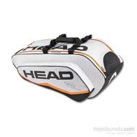 Head Novak D.Jokovc Combi Tenis Çantası