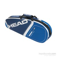 Head Core 6R Blue 2015 Tenis Çantaları