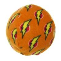 Tuffy Mighty Balls Large Suda Batmayan Dayanıklı Köpek Oyuncağı Turuncu