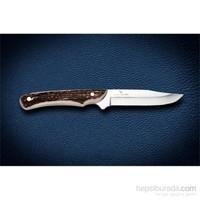 Bora M 306 Eagle Geyik Boynuzu Saplı Bıçak
