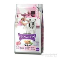 Champion Tavuk & Pirinçli Light Köpek Maması (Yaşlı, Kilolu ve Kısırlaştırılmış Köpek) 500 Gr FD*