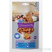 Champion Hairball Tüy Yumağı Engelleyici Dolgulu Kedi Ödülü 60 Gr gk FD*