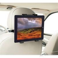 ModaCar Arka Yolcular İçin Koltuk Başlığına Takılan Tablet Tutucu 13c015