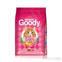 Goody Lamb Rice Kuzu Etli Pirinçli Yetişkin Kedi Maması 2,5 kg