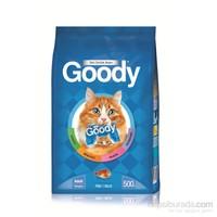 Goody Balıklı Kedi Maması 500 gr