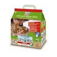Cats Best Okoplus Organik Kedi Kumu 5 Lt