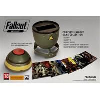 Fallout Anthology Pc Oyun