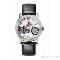 Harley Davidson 76A139 Erkek Kol Saati