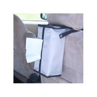 Dreamcar Transtek Kumaş Kağıt Peçetelik Araç Koltuk Arkası İçin 33130