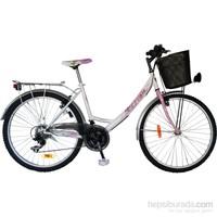 """Belderia 26"""" Mango Kadın Şehir Bisikleti"""