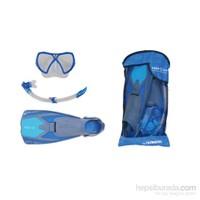 Aqua Lung Sport Flexar 3 Lü Set AQS109890