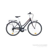 Carraro 703 Grande 28J 43 cm Bayan Şehir Bisikleti1