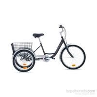 Carraro Caravan Unısex Nexus Şehir Bisikleti