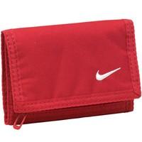 Nike Basic Wallet Gym Red/White