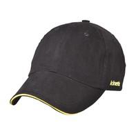 Kinetix A5224134 Siyah Unisex Şapka