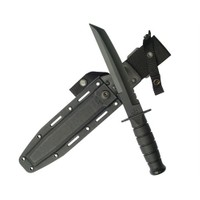 Kabar Black Tanto Bıçak