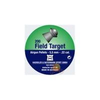 Hn Field Target 5,5 PARA.200 Lük