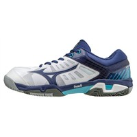 Mizuno 61Ga1653 Wave Exceed Sl Ac Erkek Tenis Ayakkabı