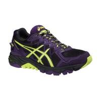 Asics Gel-Fujitrabuco 4 Goretex Kadın Spor Ayakkabı T5l7n