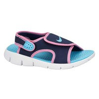 Nike 386520-300 Sunray Adjust Çocuk Sandalet