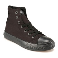 Kinetix 1233162 Siyah Kadın Sneaker
