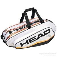 Head Novak Djokovic Monstercombi Tenis Çantası