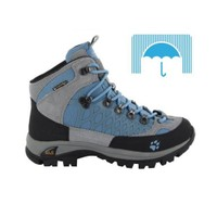 Jack Wolfskin 4007751-1073 Vertic Texapore Women Kadın Trekking Bot