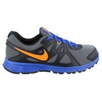Nike Unisex Yürüyüş Ve Koşu Spor Ayakkabı Revolution 555082-101