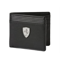 Puma 07349601 Ferrari Ls Wallet M Erkek Cüzdan
