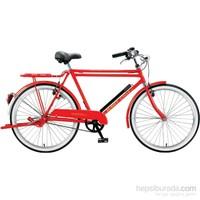 Ümit 26J ROADRICE 2649 HIZMET Bisikleti Çelik Kadro V-FREN 1-V