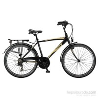 Ümit 26J VELOCITY 2630 ATB ERKEK Şehir Bisikleti ALUMINYUM Kadro - V-FREN 21-V
