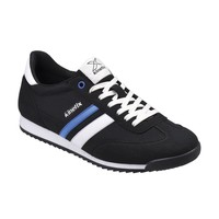 Kinetix A1287237 Siyah Saks Erkek Sneaker