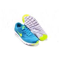 Nike Air Lunar 554719-400 Erkek Yürüyüş Ve Koşu Spor Ayakkabı