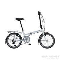 Ümit Folding Bike 2036 Katlanabilir Bisiklet