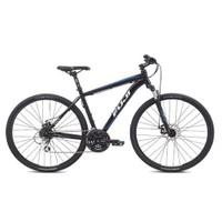 """Fujı Traverse 1.5 Dısk19"""" Bisiklet"""