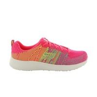 Skechers 12437-Hpmt Burst Ellıpse Kadın Günlük Spor Ayakkabı