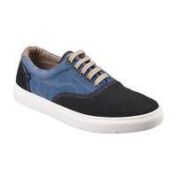 Kinetix A1301091 Siyah Mavi Erkek Ayakkabı