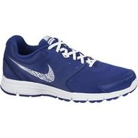 Nike Erkek Yürüyüş Ve Koşu Spor Ayakkabı Revolution Deep 706583-400