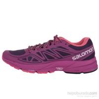 Salomon Sml38155800 Sonic Aero W Spor Ayakkabı