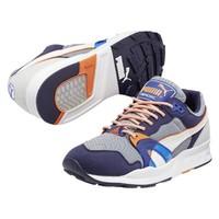 Puma Trinomic Xt1 Unisex Çok Renkli Spor Ayakkabı (359110-05)