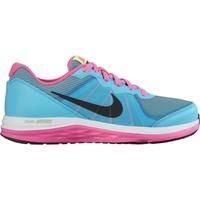Nike 820313-403 Dual Fusion X Koşu Ayakkabısı