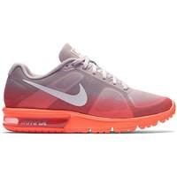 Nike 719916-802 Aır Max Sequent Bayan Koşu Ve Yürüyüş Ayakkabısı