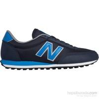 New Balance U410cpa Unisex Lacivert Spor Ayakkabı