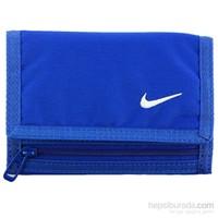 Nike Aksesuar Basic Wallet Game Royal/White Spor Çantalar