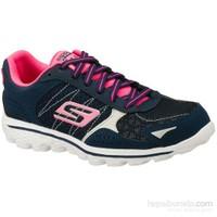 Skechers Gowalk 2 - Flash Spor Ayakkabı